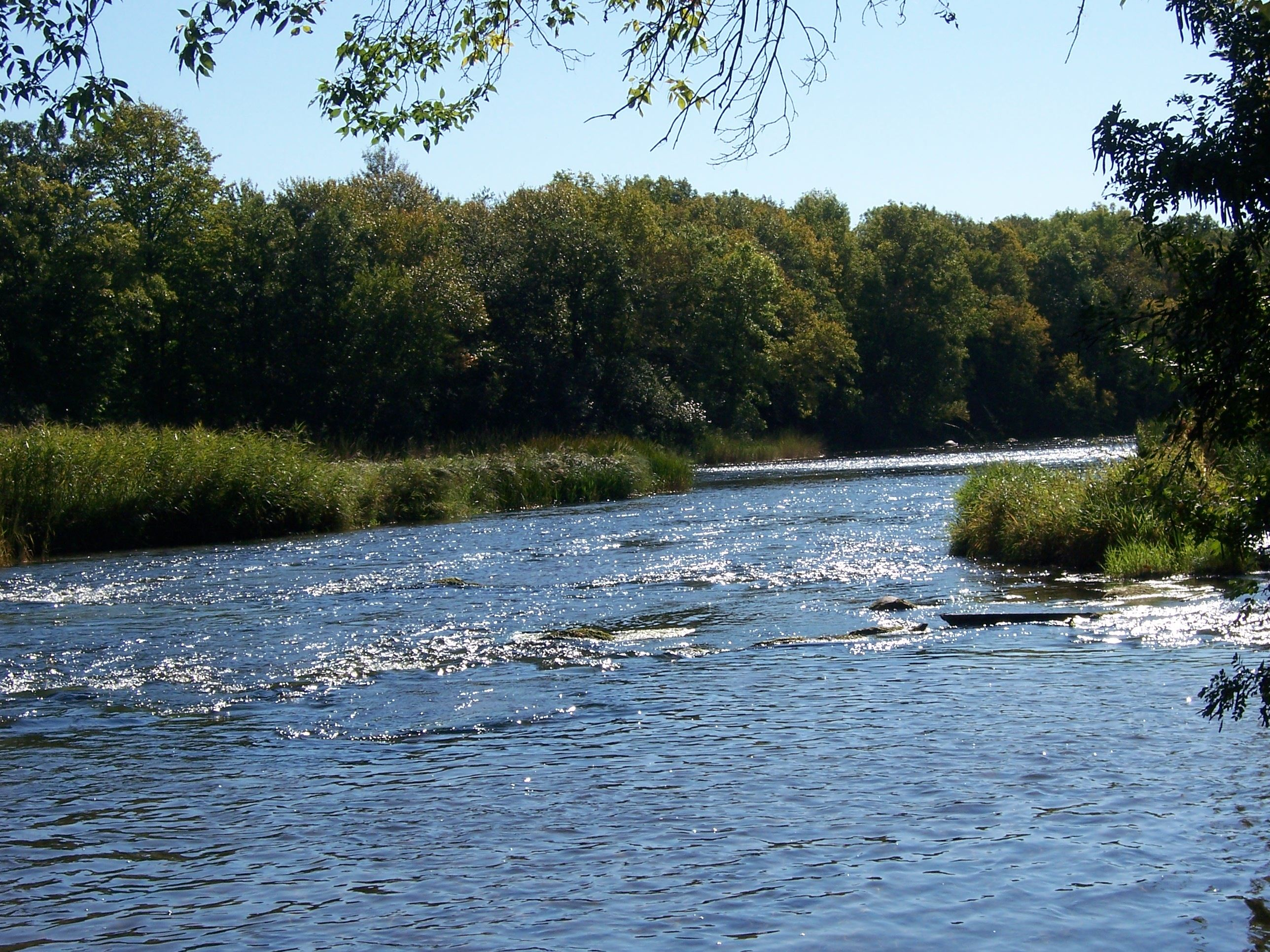 Butterfield Rapids at Andersons Crossing 2014 3