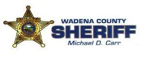 wadena Sheriff